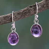 Luminous Lilac from @NOVICA, They help #artisans succeed worldwide.