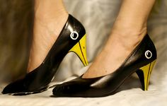 Day 86 of the Shoe Challenge – If penguins wore shoes… | Caveat Calcei