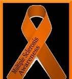 Multiple Sclerosis Ribbon - Bing Images