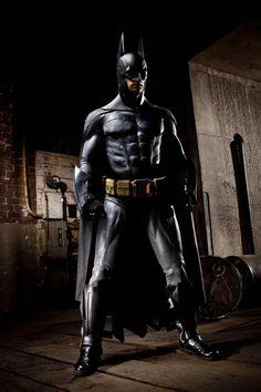 Character: Batman / From: DC Comics 'Batman' & 'Detective Comics' / Cosplayer: Unknown Batman Cosplay, Best Batman Costume, Real Batman, Batman Robin, Batman Batman, Batman Stuff, Superman, Batman Poster, Batman Artwork