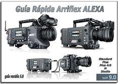 En el blog de Saúl Oliveira, se ha publicado una actualización de la Guía Rápida Arriflex Alexa para SUP 9.0.   http://www.sauloliveira.com/index.php/es/material-trabajo/133-guia-rapida-arriflex-alexa-sup9