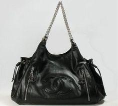 Chanel Leather Handbag 38912,$321