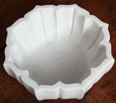 White Marble Deep Bowl image 4