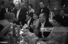 callas concert gala garnier 1958 | ... Arts Culture and Entertainment France Horizontal Maria Callas Opera
