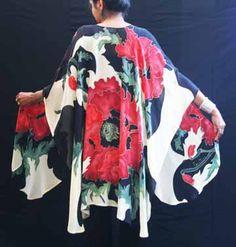 Painted Silks by Kavita