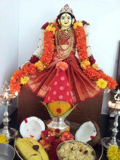 Lakshmi Puja...