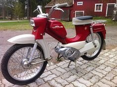 Mopeds, Motorcycle, Vehicles, Old Motorcycles, Motorcycles, Car, Motorbikes, Choppers, Vehicle
