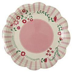 Princess Party Small Plates