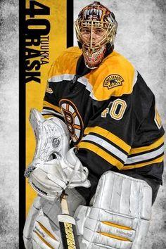 Boston Bruins my boo! Ice Hockey Teams, Hockey Goalie, Hockey Players, Field Hockey, Sports Teams, Hockey Mom, Boston Bruins Goalies, Boston Celtics, Boston Sports