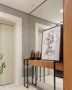 Entrance Foyer, House Entrance, Modern Entryway, Entryway Decor, Exterior Design, Interior And Exterior, Casa Milano, Love Home, Creative Decor