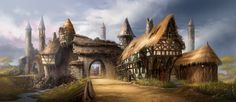 fable environments - Google Search