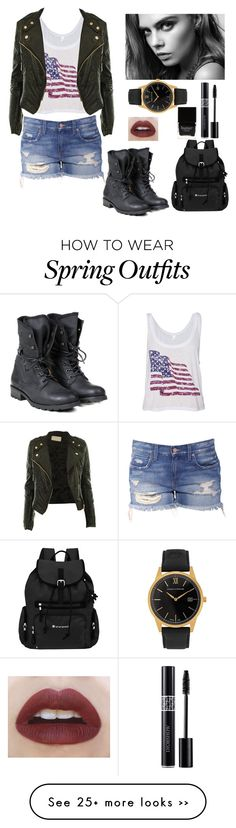 """Untitled #39"" by untertochter on Polyvore"