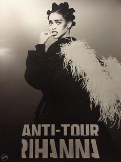 Anti tour