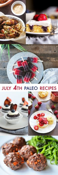 Lexi's Clean Kitchen, Food Faith Fitness, Fit Foodie Finds, Nom Nom Paleo, Down Shiftology