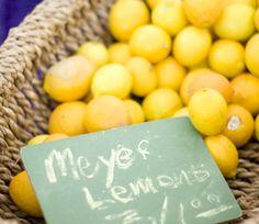 spring = lemons!
