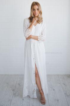Boutique maxi dresses australia