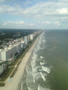 Helicopter ride in myrtle beach
