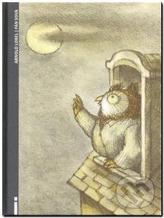 Martinus.cz > Knihy: Pán Sova (Arnold Lobel)