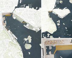 South Harbour Helsinki, Atelier Loidl | Arquitectura Beta