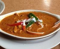 Pepperplate - Panang Curry