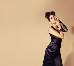 More on my fanpage:  www.facebook.com/Magdalena.Greinert.MUA