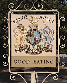The King's Arms Tavern: Colonial Williamsburg, Virginia