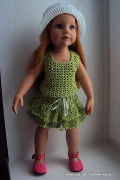 Гардероб для Готц / Одежда и обувь для кукол - своими руками и не только / Бэйбики. Куклы фото. Одежда для кукол