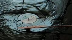 De battle der vier elementen: water