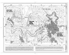 HABS ALA,64-NAU,2- (sheet 1 of 1) - William S. Cook House, Walker County Road 11, Nauvoo, Walker County, AL