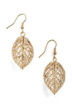 The Ornamental Outdoors Earrings