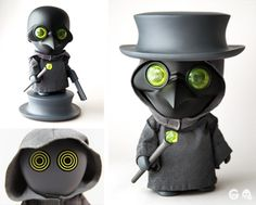 Squadt | Playge Doctor [RGULAR] Retailer Edition | Artist: Ferg