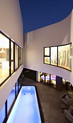 Mop House by AGI Architects wauuuuuu...