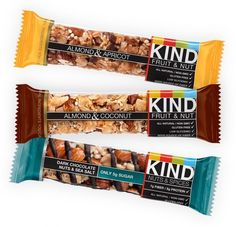 Enter to win: Review and Giveaway of KIND Snacks #glutenfree #dairyfree #healthy