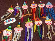 Actividades para a educação de infância