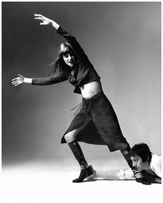Jane Birkin and Serge Gainsbourg by Bert Stern for Vogue – New York, USA 1970 Bert Stern, Serge Gainsbourg, Gainsbourg Birkin, Estilo Jane Birkin, Jane Birkin Style, Vogue Photo, Vogue Us, Vogue New York, Kate Barry