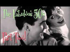 The Fabulous 50s | Full Album | Part 2 - YouTube