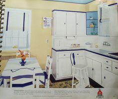 Kitchens From the 1940s | 1940s kitchen - a gallery on Flickr