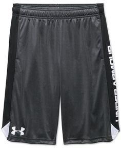Under Armour Boys' Eliminator Printed Shorts