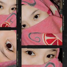 Aesthetic People, Aesthetic Girl, Cute Baby Girl Pictures, Cute Girls, Galaxy Wallpaper, Iphone Wallpaper, Instagram Frame Template, Cute Girl Wallpaper, Cute Korean Girl