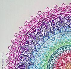 Henna mandala, mandala doodle, mandala drawing, flower mandala, mandala p. Mandala Doodle, Mandala Art, Mandalas Drawing, Mandala Painting, Flower Mandala, Dibujos Zentangle Art, Zentangle Drawings, Doodle Drawings, Doodle Art