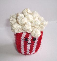 Ravelry: Popcorn pattern by Kylie Brown