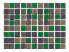Artikelnummer:AI-3749-DD Name: Fliesenaufkleber - Klebefliesen - Mosaik 49