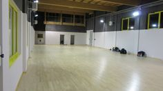 The overlap of the sports flooring to resilient to avoid costly and ...