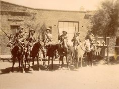 Marine Commandos, Bolt Action Rifle, Free State, My Heritage, British Army, Old Pictures, Historical Photos, Archaeology, Weapons