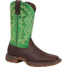 Lady Rebel by Durango Bar None Western Boot | DurangoBoots.com