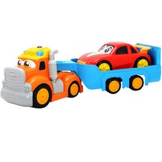 Happy Runner Car Transporter - Toys R Us - Britain's greatest toy store