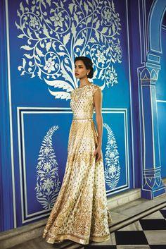 Anita Dongre India Modern
