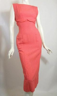 Dorothea's closet Vintage dress, 50s dress