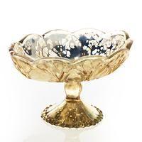 Gold Vases | Gold Wedding Decorations | Afloral