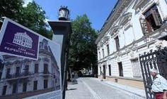 Casa Cesianu, Calea Victoriei,s-a redeschis, lucrari consolidare finalizate.